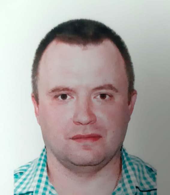 Сергей Даниленко