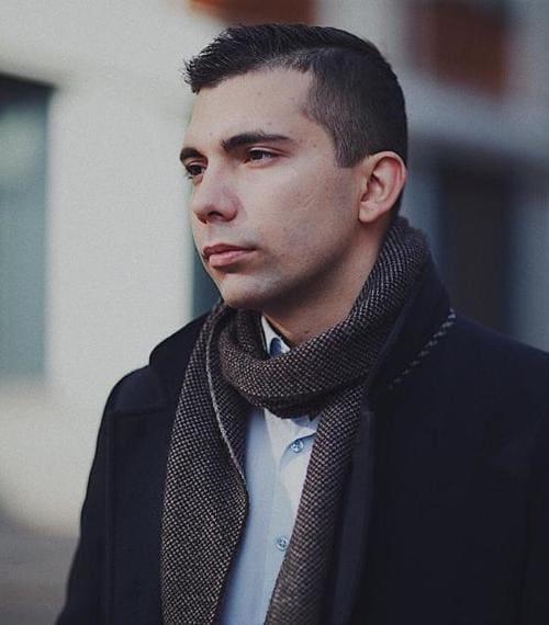 Алексей Кривоносов